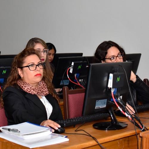 Prosecutors trained to replicate content in restorative juvenile justice